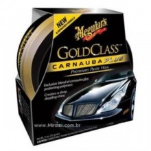 Meguiar's Gold Class™ Carnauba Plus Paste Wax (Meguiars Original)