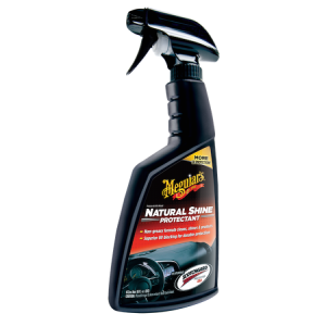 Meguiar's Natural Shine Protectant (Meguiars Original)