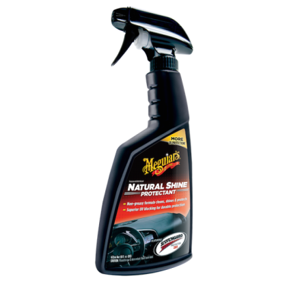 G4116 Meguiar's Natural Shine Protectant (Meguiars Original)