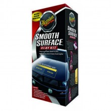 Meguiar's Smooth Surface™ Clay Kit (Meguiars Original)