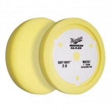 Meguiar's Soft Buff™ 2.0 Foam Polishing Pad (Meguiars Original)