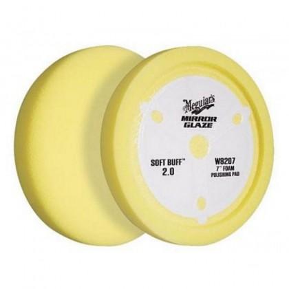Meguiar's Soft Buff™ 2.0 Foam Polishing Pad (Meguiars Original)