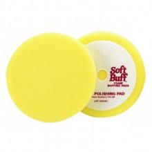 "Meguiar's Soft Buff Foam Polishing Pad 8.0"" (Meguiars Original)"
