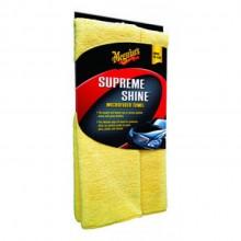Meguiar's® Supreme Shine® Microfiber Towel (Meguiars Original)