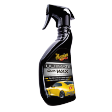 Meguiar's Ultimate Quik Wax® (Meguiars Original)
