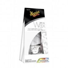 Meguiar's White Wax (Meguiars Original)