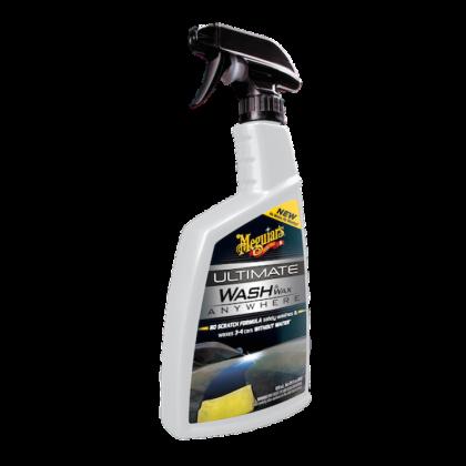Meguiar's Ultimate Wash & Wax Anywhere (Meguiars Original)