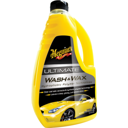 Meguiar's Ultimate Wash & Wax Car Auto Care (Meguiars Original) G17748