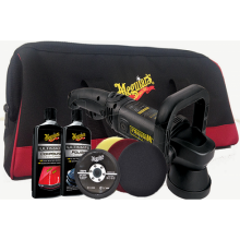ORIGINAL Meguiars/Meguiar's | DA Polisher Kit | Auto Premium Car Care