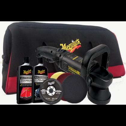 ORIGINAL Meguiars/Meguiar's | DA Polisher Kit | Auto Premium Car Care