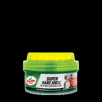 (ORIGINAL) TURTLE WAX® PERFORMANCE PLUS™ SUPER HARD SHELL WAX – 14 OZ. PASTE
