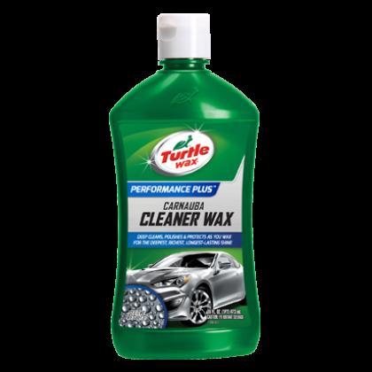 (ORIGINAL) TURTLE WAX® PERFORMANCE PLUS™ CARNAUBA CLEANER WAX
