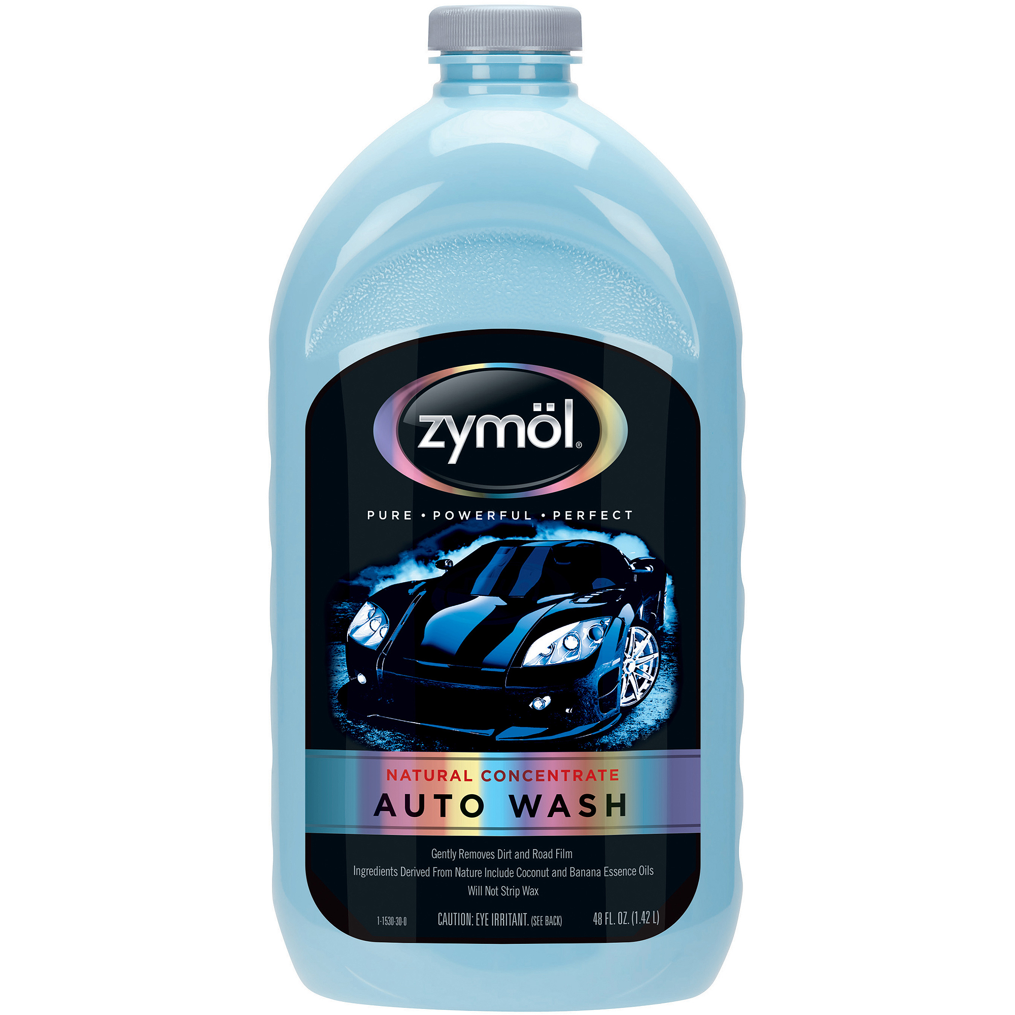 ZYMOL Natural Concentrated Auto Wash 1.42L