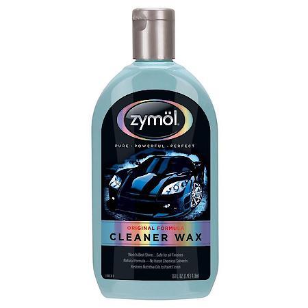 ZYMOL Cleaner Wax 473ML