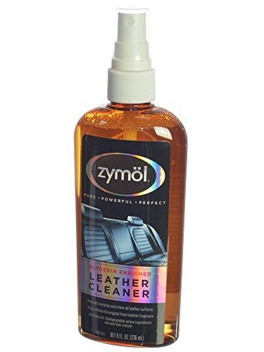 ZYMOL Glycerin Enriched Leather Cleaner