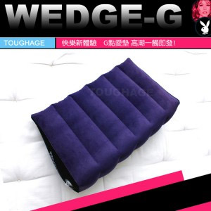 TOUGHAGE PF3201 BONDAGE SEX RAMP CUSHION