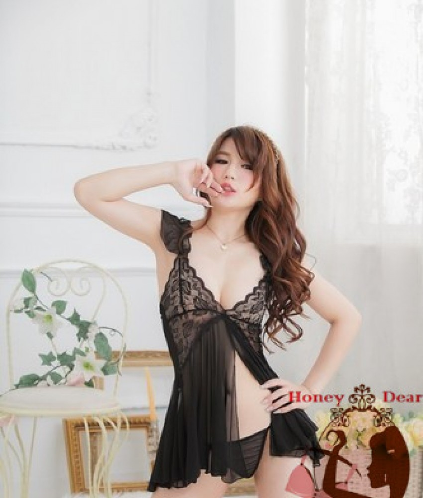 Sexy Babydoll Lingerie YW591