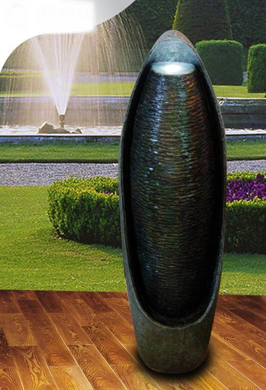 FENG SHUI WATER FOUNTAIN - 91050 OFFICE HOME DECORATION