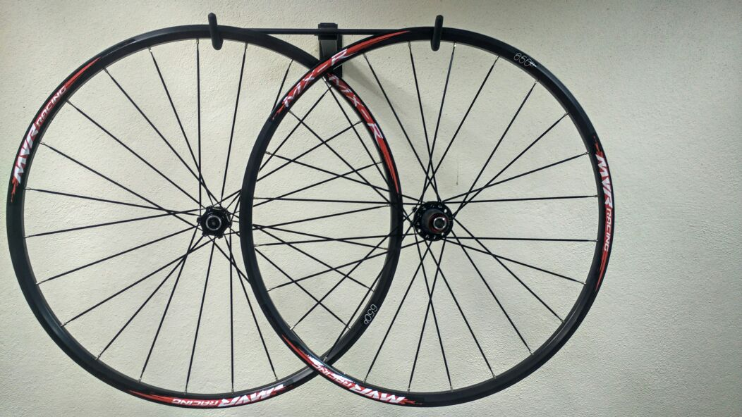 MVR Racing MXR Mountain Bike Wheelset 27.5""