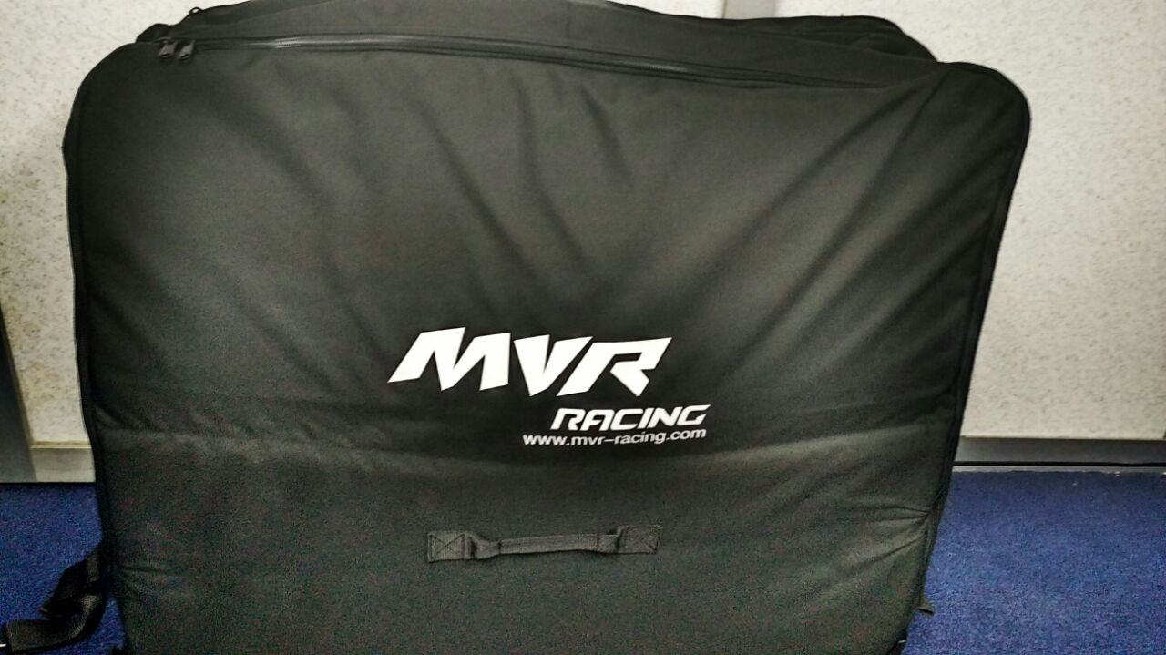 MVR Racing Carrying Bag