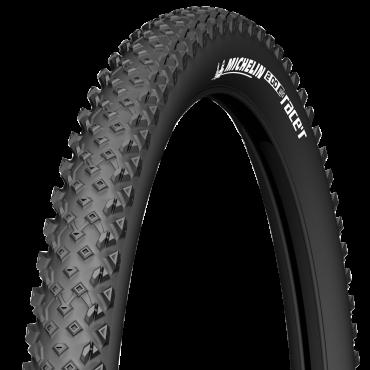 MICHELIN Wild Race'R MTB Tyre 27.5 x 2.25in