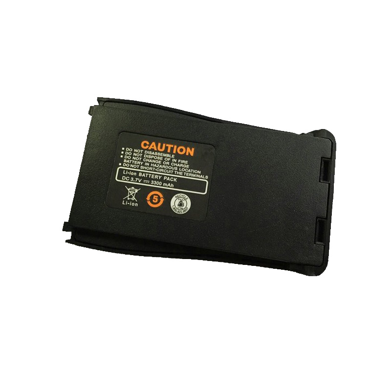 BAOFENG Battery 3300maH for Walkie Talkie Radio BF666S/777S/888S BF-888S