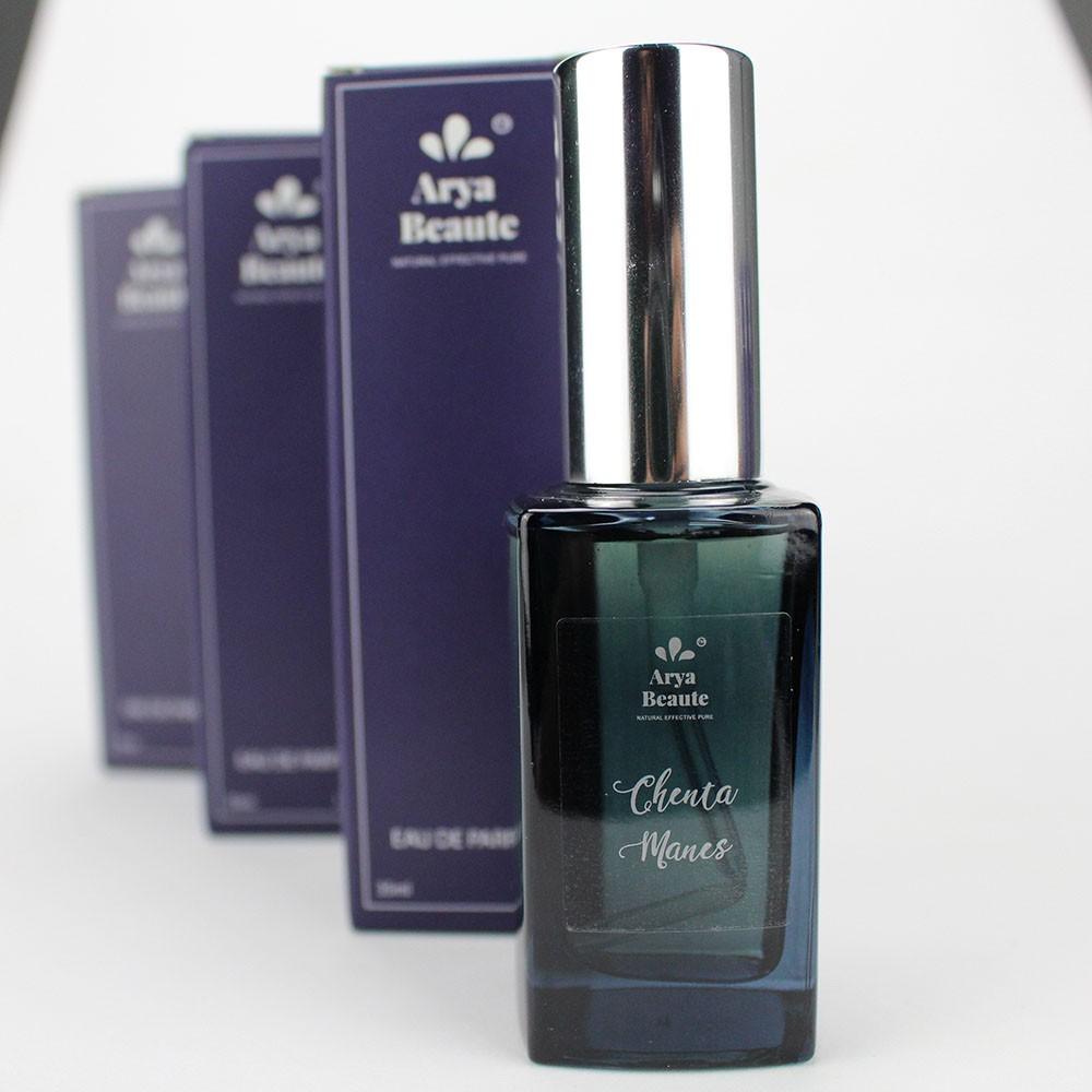 Agarwood Oud Perfume Chenta Manes EDP Spray