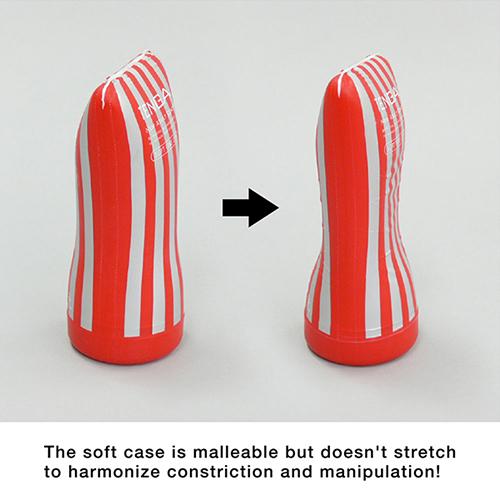 TENGA Soft Tube Cup (Standard Edition) [D]
