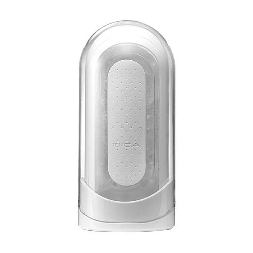 TENGA Flip 0 (Zero) White [D]