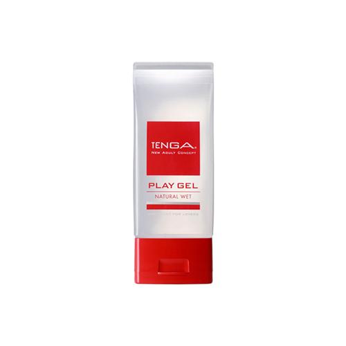 TENGA Play Gel Natural Wet 150 ml