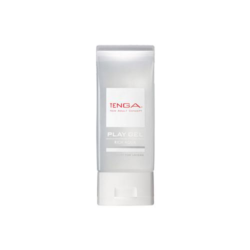 [D] TENGA PLAY GEL RICH AQUA 150 ml