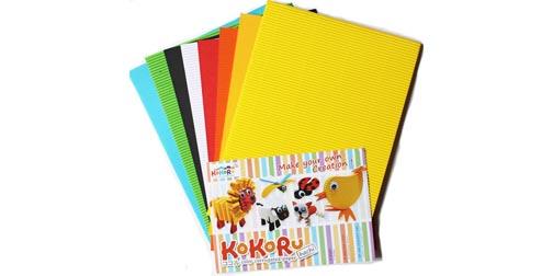 Kokoru Hachi