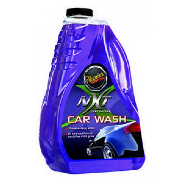 Meguiar\'s NXT Generation Car Wash (Meguiars Original)
